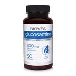 Glucosamine : Pflege der Gelenke