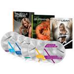 Chalean Extreme : Programme 6 DVD - Perte de poids