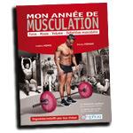 Mon année de musculation : Guide d'entraînement