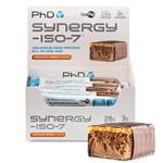 Synergy ISO-7 Bar : Kompletter Proteinriegel