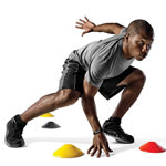Agility Cone  : Cône d'agilité et de vitesse