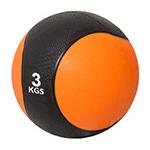 Medecine Ball 3Kg : Balle lestée