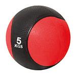 Medecine Ball 5Kg : Balle lestée