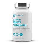 Multi Vitamines : Multi-vitamines et minéraux