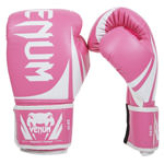 Challenger Boxing Pink : Box-Handschuhe für Frauen