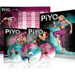 Programme 3 DVD - Pilates et Yoga
