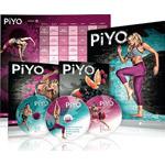 PiYo : Programme 3 DVD - Pilates et Yoga