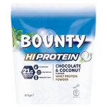 Bounty Hi Protein : Concentré de protéine de Whey