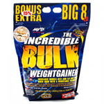 Incredible Bulk : Weight Gainer - Extreme Masse Series