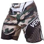 Camo Hero GR/BR : Venum Shorts
