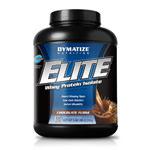 Elite Whey : Concentré de protéines de Whey