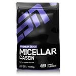 Micellar Casein : Caséine - Protéine de nuit