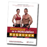 Diététique de la musculation : Diététique et nutrition