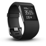 Fitbit Surge : Bracelet cardio-fr�quence multisports