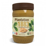 Plantation 1883 : Beurre de cacahu�te all�g�