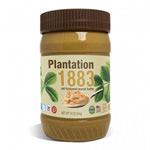 Plantation 1883 : Beurre de cacahuète allégé