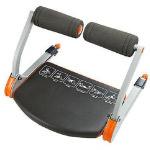 Wonder Core Smart : Appareil de musculation multifonction