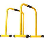 Equalizer Fitness : Barres parallèles de musculation