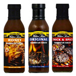 Barbecue Sauce : Sauce barbecue sans calories