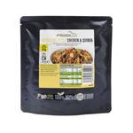 Moroccan Style : Fertiggericht Huhn & Quinoa