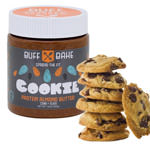 Buff Bake Cookie : Beurre d'amande prot�in� aux cookies