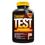 Mutant Test : Complexe de soutien pour la testostérone