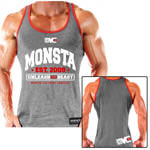 SOFT: MONSTA est09 UTB : Tank Top