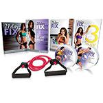 21 Day Fix : Programme 4 DVD - Perte de poids