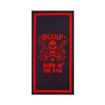 Live and Fight Towel : Linge Olimp