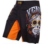 Santa Muerte 2.0 : Venum Shorts