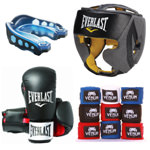 Pack Boxe : Box-Pack