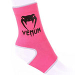 Kontact Ankle Support Guard Pink : Chevillère Venum