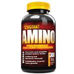 Mutant Amino : Amino - Acides Aminés
