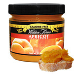 Apricot Fruit Spread : Aprikosenkonfit�re