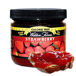 Strawberry Fruit Spread : Erdbeerkonfit�re