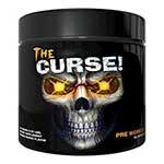 The Curse : Booster de force et énergie concentrée