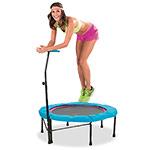 Trampoline de fitness
