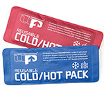 Hot/Cold Pack : Compresse réutilisable chaud / froid