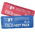 Hot/Cold Pack : Compresse réutilisable chaud / froid