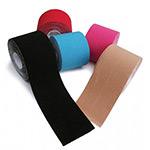 Kinesiology Tape : Bandage adhésif  de kinésiologie