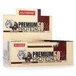Premium Protein 50% : Barre protéinée