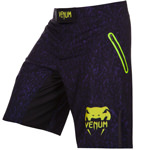 Noise Navy Blue : Venum Shorts