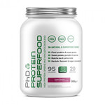Protein Superfood : Pflanzliche Proteine mit Superfood