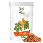 Guarana Bio : Guarana bio en poudre