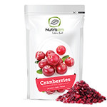 Cranberry : Bio-Moosbeeren