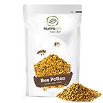 Bee Pollen : Pollen d'abeille bio