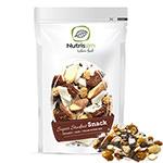 Super Paléo Snack : Snack de noix et de fruits séchés bio