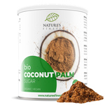 Coconut Sugar : Bio-Kokospalmzucker