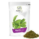 Stevia Leaf : Bio-Stevia-Blätter Pulver