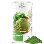 Moringa : Moringa-Blattpulver